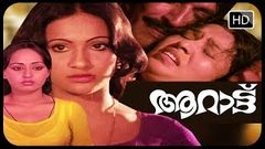 Malayalam Full Movie Aarattu | Malayalam Romantic Movie | Balan K Nair Vincent Seema Movie