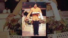 """Megastar Chiranjeevi- & 039;& 039;Subhalekha""""- K Viswanath"""