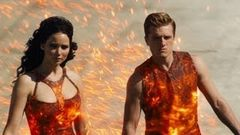 & 039;The Hunger Games: Catching Fire& 039; Trailer 2
