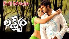 Souryam Latest Telugu Full Movie Gopichand Anushka