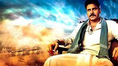 Thakur Bhai (2018) Telugu Hindi Dubbed Movie   Pawan Kalyan Shruti Haasan Nassar