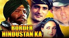 Border Hindustan Ka (2003) Full Hindi Movie | Aditya Pancholi Priya Gill Akshay Khanna