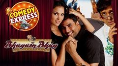 Akshay Kumar - Comedy Hindi Movies - Its Entertainment (2014) Full Movie New - English Sub
