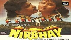 Nirbhay (1996) | Full Hindi Movie | Mithun Chakraborty Sangeeta Bijlani