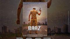 BAAZ - Punjabi Full Movie Babbu Maan New Punjabi Films 2016 Latest Punjabi Movies
