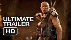 Jack the Giant Slayer Ultimate Trailer - Bryan Singer Movie HD