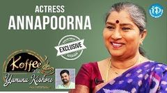 Actress Annapoorna Exclusive Interview Koffee With Yamuna Kishore 22 436