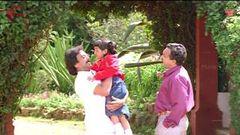 Bangaru Papa Telugu Full Length Movie II Shalini Karthik Gowthami Suhasini Nasar