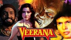Veerana (1988) Full Hindi Movie | Hemant Birje Sahila Chadha Kulbhushan Kharbanda
