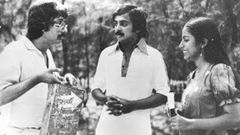 Mouna Ragam Full Length Tamil Movie Online - Mohan | Revathi | Karthik