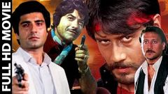 God And Gun 1995 Full Hindi Movie - Raaj Kumar Jackie Shroff Gautami