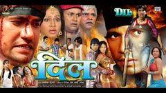 "HD दिल Bhojpuri Full Film | Dil - Bhojpuri Full Movie | Dinesl Lal Yadav ""Nirahua"" Pakhi Hegde"