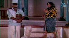 Therkathikkallan - Tamil Full Movie - Vijayakanth | Radhika