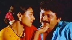 Dhwani | Malayalam Full Movie | Jayaram & Shobhana | Romantic Full Movie