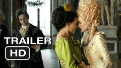 Farewell My Queen Official Trailer 1 (2012) - Lea Seydoux Diane Kruger Movie HD