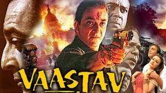 Sanjay Datt Action Hindi Movie