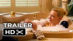 Blue Jasmine Official Trailer 1 (2013) - Woody Allen Movie HD