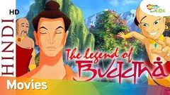 Legend of Buddha (HD) Full Movie In Hindi | Kids Animated Movies | Shemaroo Sunflower Kidz