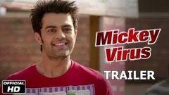 """Mickey Virus"" HD Hindi Movie Hot Trailer [2013] *Official* ManIsh Paul"