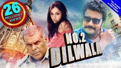 No 2 DILWALA | 2019 New Released Full Hindi Dubbed Movie | Action And Romantic Hindi Dubbed Movie