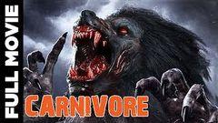 Carnivore | Hollywood Thriller Movies | Steven Walker Jill Adcock