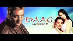 Daag - The Burning Fire- Mahesh Babu Hindi Movie Part-2