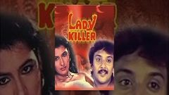 Lady Killer - Full Length Bollywood Hindi Movie