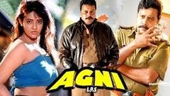 AGNI IPS - Full Length Action Hindi Movie