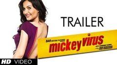 MICKEY VIRUS Trailer 2013 (Official) | Latest Bollywood Movie | Manish Paul