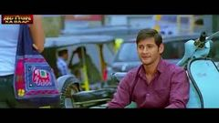 ACTION KA BAAP MAHESHBABU FILM SOUTH SUPER HIT BLOCK BLUSTER