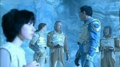 Hollywood Action Movies Full English Sci-Fi Adventure Ice Planet (2001)