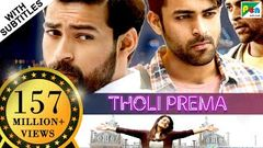 Tholi Prema (HD) | New Romantic Hindi Dubbed Full Movie | Varun Tej Raashi Khanna