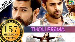 Tholi Prema (HD) | New Romantic Hindi Dubbed Full Movie | Varun Tej Raashi Khanna