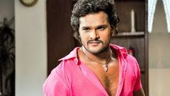 Khesari Lal Yadav New Super Hits Bhojpuri Movie 2017 Khesari Lal Yadav Monalisha