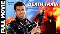 DEATH TRAIN l Hollywood Action Movie l Action Thriller l Hollywood Cinema l