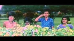 Tamil Full Movie | Kaval Poonaigal | Banuchandar & Radhika | Family Entertainer