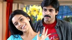 Terror King (2017) Telugu Film Dubbed Into Hindi Full Movie | Pawan Kalyan Shriya Saran