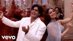 Phir Bhi Dil Hai Hindustani | Full Hindi Movie | Shahrukh Khan Juhi Chawla | HD