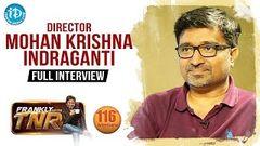 Sammohanam Director Mohan Krishna Indraganti Full Interview | Frankly With TNR 116 | Talking Movies