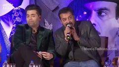 """""""Bombay Velvet"""" FUll Movie In Hindi 2014"""