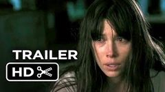 The Truth About Emanuel Official Trailer 1 (2013) - Jessica Biel Movie HD