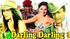 """Darling Darling"" | Full Movie Hindi I Dev Anand | Zeenat Aman"