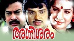 Malayalam Full Movie | Agnisaram | Jayan Malayalam Full Movie [ Sukumaran Jayabharathi ]