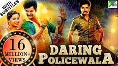 Daring Policewala (Kaaki Sattai) 2019 New Released Hindi Dubbed Movie   Sivakarthikeyan, Sri Divya