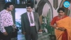 Moodu Mulla Bandham - Full Length Telugu Movie - 9 13 - Sharath Babu & Madhavi