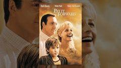 Pay It Forward (Full Movie)