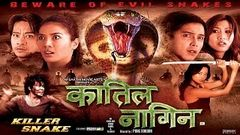 Qatil Nagin - The Killer Snake - Full Length Action Hindi Movie
