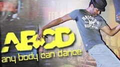 Bollywood Movie Trailers - ABCD (Any Body Can Dance) - Official Trailer Released - Prabhudeva & Remo Dsouza