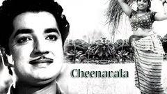 Cheenavala 1975: Full Malayalam Movie   Prem Nazir Jayabharathi   Old Malayalam Movie
