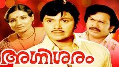 Sindoora Rekha | Malayalam Hit Movie | Suresh Gopi & Shobhana | Full Movie